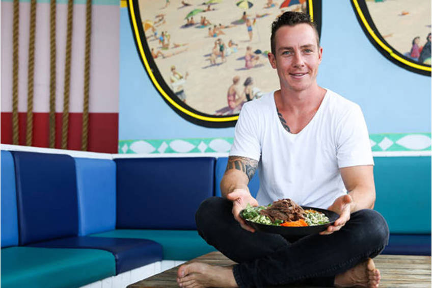 Chef Tom Walton Experience0