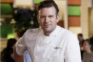 Chef Ben O'Donoghue Experience