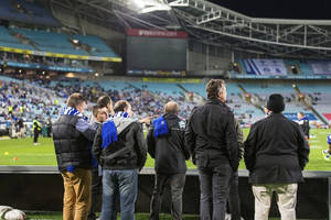 Bankstown Bulldogs First Class Experience2