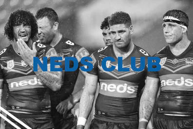Gold Coast Titans NEDS Club Lounge