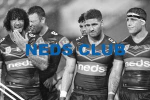 Gold Coast Titans NEDS Club Lounge0