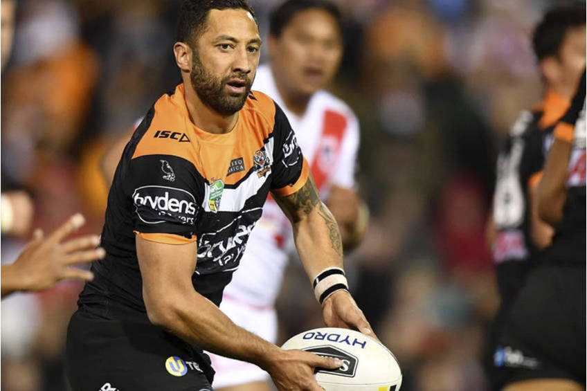 Wests Tigers ULTIMATE EXPERIENCE1