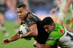 Wests Tigers ULTIMATE EXPERIENCE0
