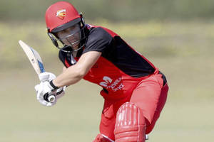 Ellie Falconer Cricket Training Experience1