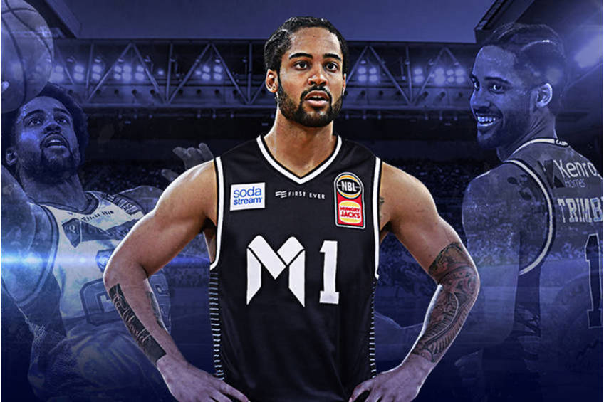 Melo Trimble Personalised Video Message1