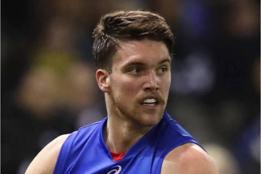 Aussie rules Bailey Williams EXPERIENCE0