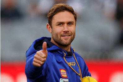 Aussie Rules Mark Hutchings EXPERIENCE