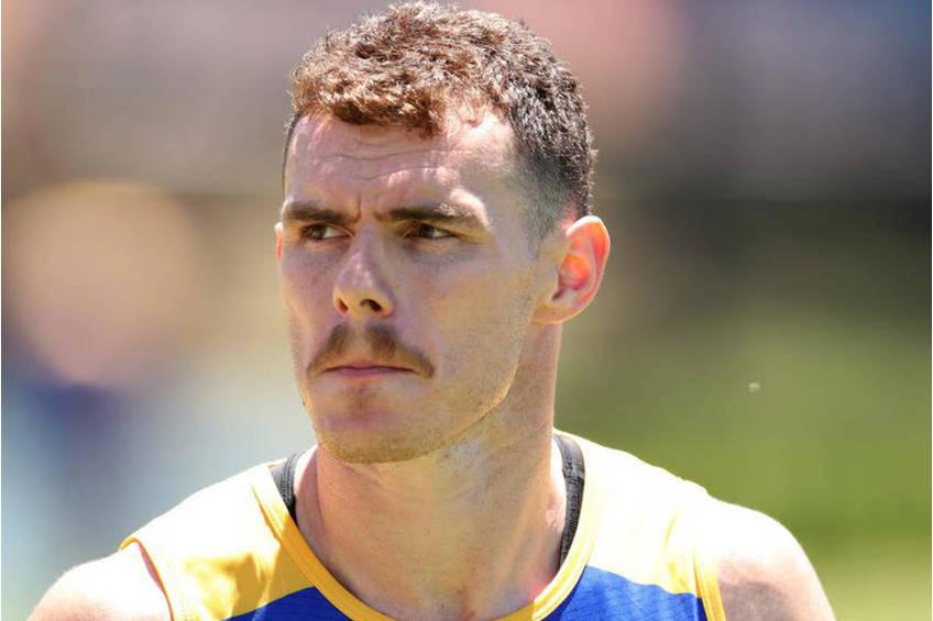 Aussie Rules Luke Shuey EXPERIENCE0