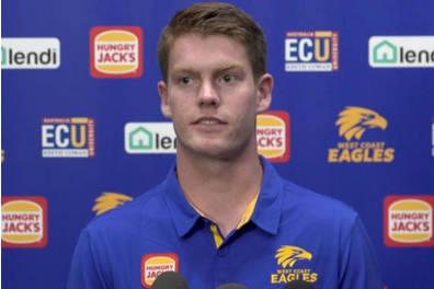 Aussie Rules Luke Foley EXPERIENCE