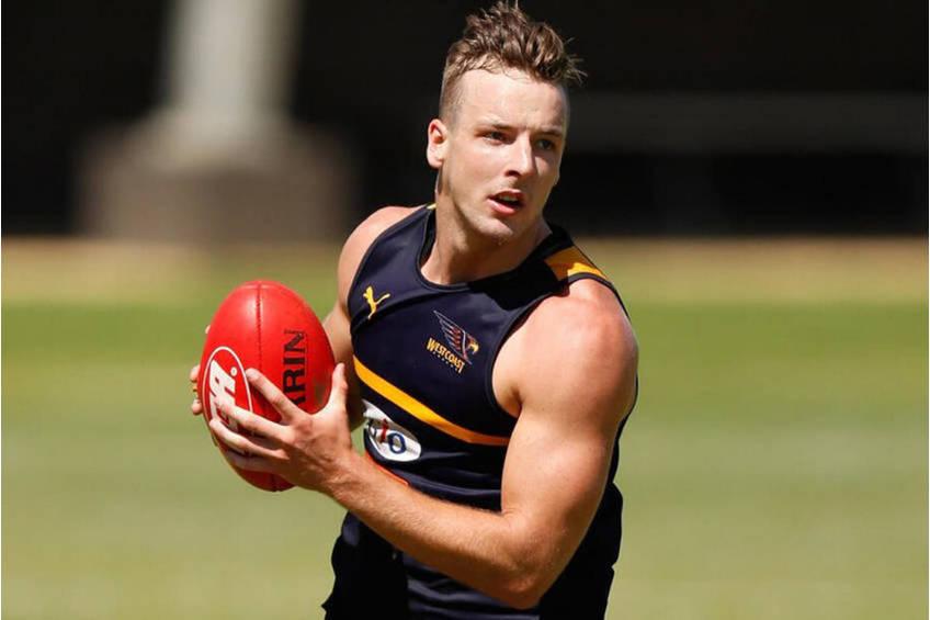 Aussie Rules Kurt Mutimer EXPERIENCE0