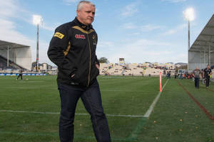 Boardroom breakfast or lunch with Rugby League Coach Anthony Griffin1