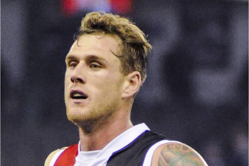 Aussie Rules Tim Membrey EXPERIENCE0