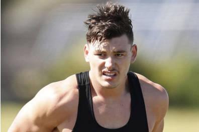 Aussie Rules Josh Battle EXPERIENCE