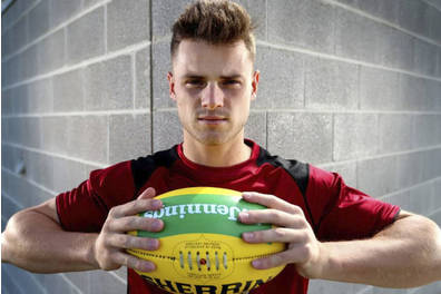 Aussie Rules Jack Sinclair EXPERIENCE