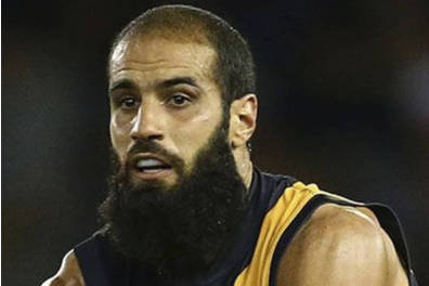 Aussie Rules Bachar Houli EXPERIENCE