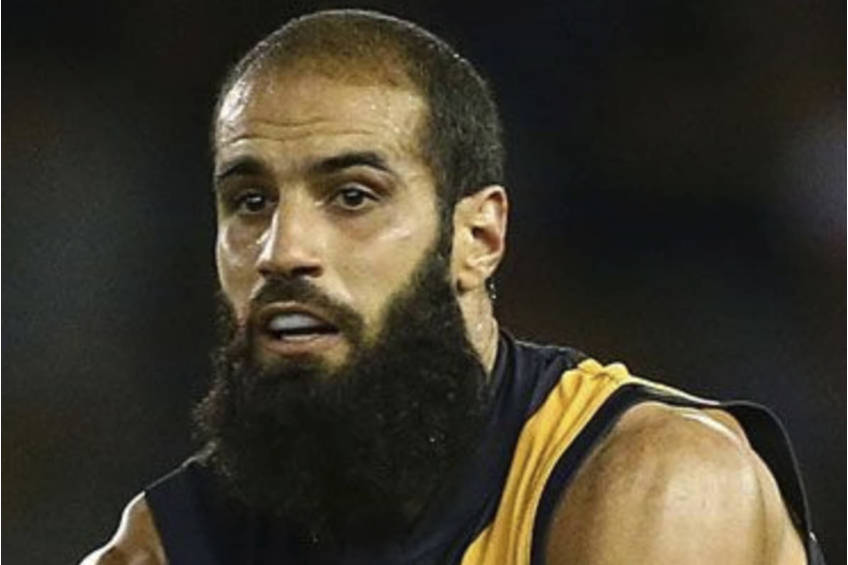 Aussie Rules Bachar Houli EXPERIENCE0