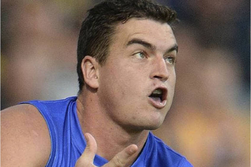 Aussie Rules Tom Rockliff EXPERIENCE0