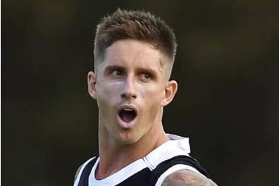 Aussie Rules Hamish Hartlett EXPERIENCE