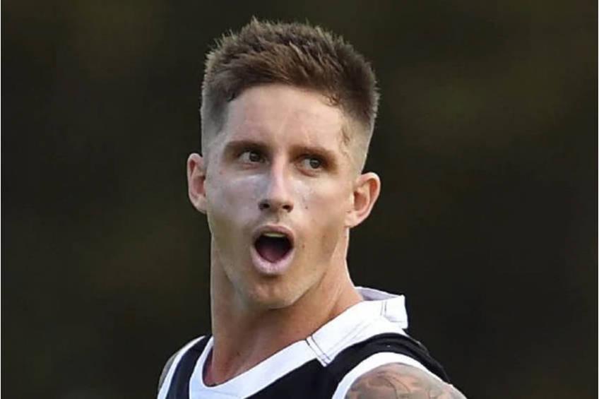 Aussie Rules Hamish Hartlett EXPERIENCE0