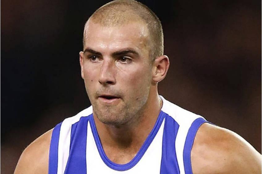 Aussie Rules Ben Cunnington EXPERIENCE0