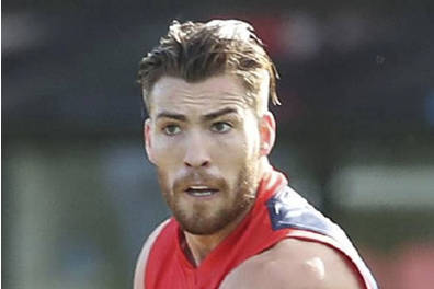 Aussie Rules Jack Viney EXPERIENCE