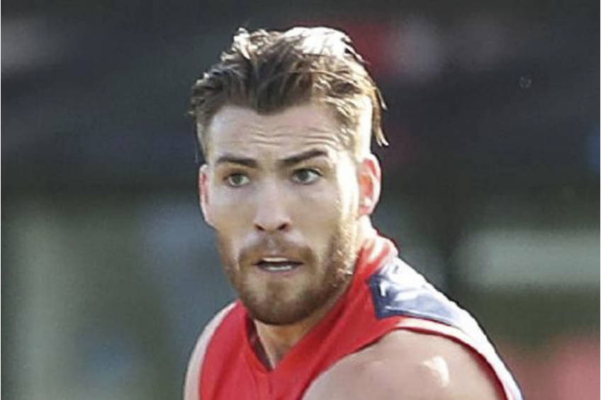Aussie Rules Jack Viney EXPERIENCE0