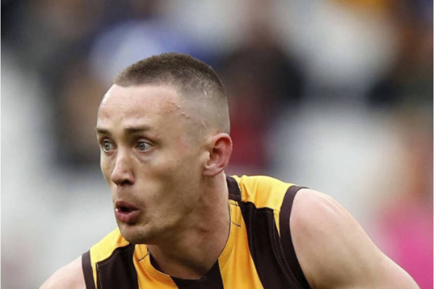 Aussie Rules Tom Scully EXPERIENCE0