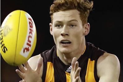 Aussie Rules Tim O'Brien EXPERIENCE