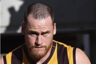 Aussie Rules Jarryd Roughead EXPERIENCE