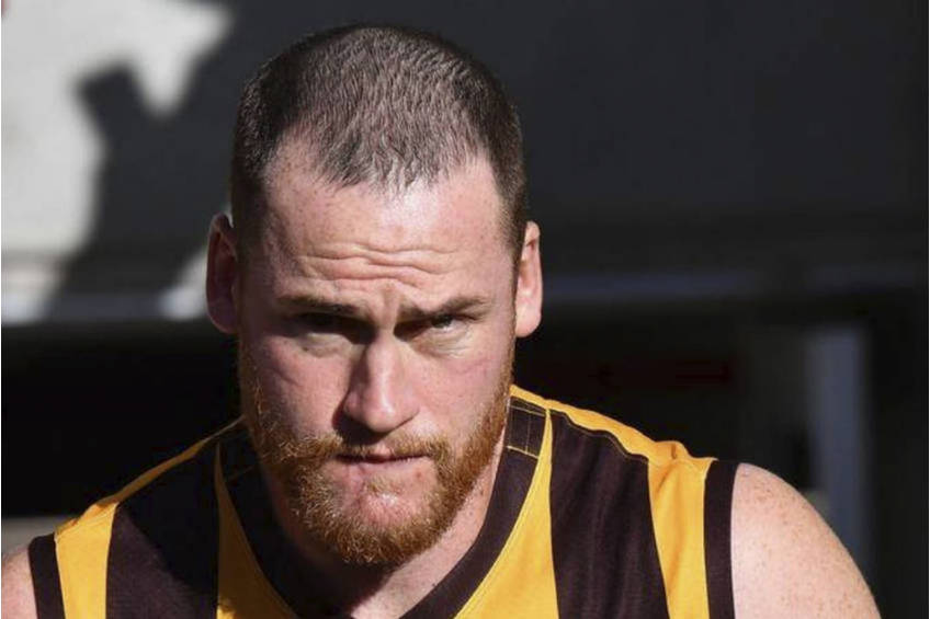 Aussie Rules Jarryd Roughead EXPERIENCE0