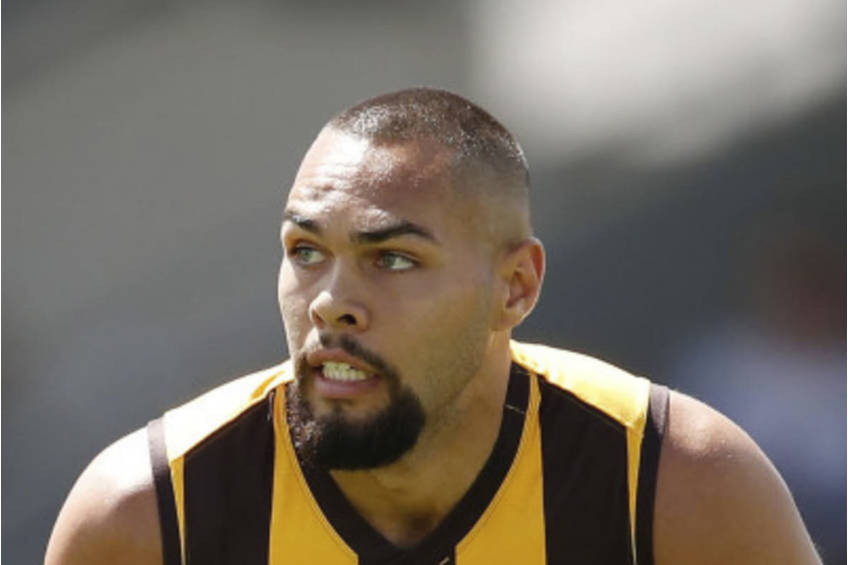 Aussie Rules Jarman Impey EXPERIENCE0