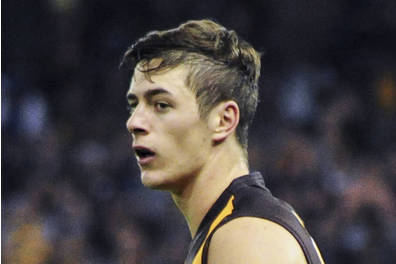Aussie Rules James Cousins EXPERIENCE