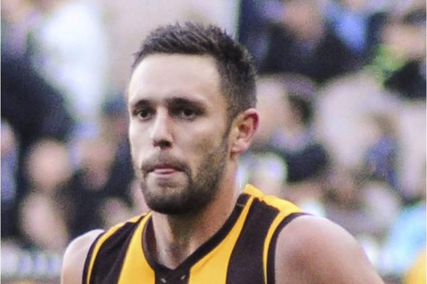 Aussie Rules Jack Gunston EXPERIENCE0