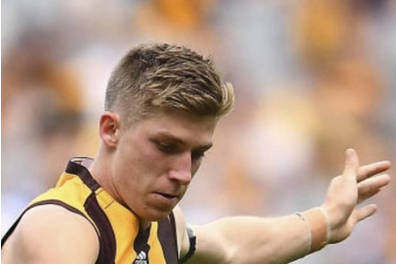 Aussie Rules Dylan Moore EXPERIENCE
