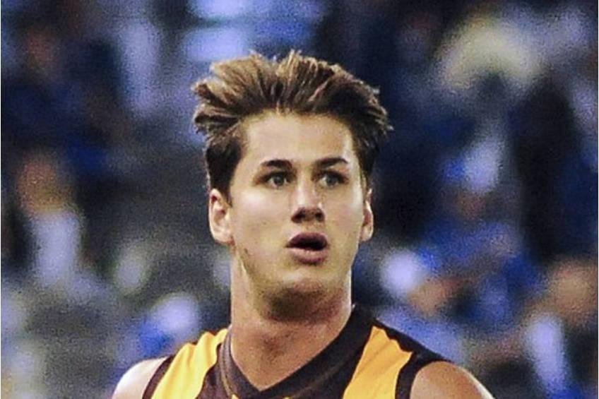 Aussie Rules Daniel Howe EXPERIENCE0