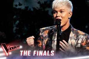 America's Got Talent Jack Vidgen Experience2