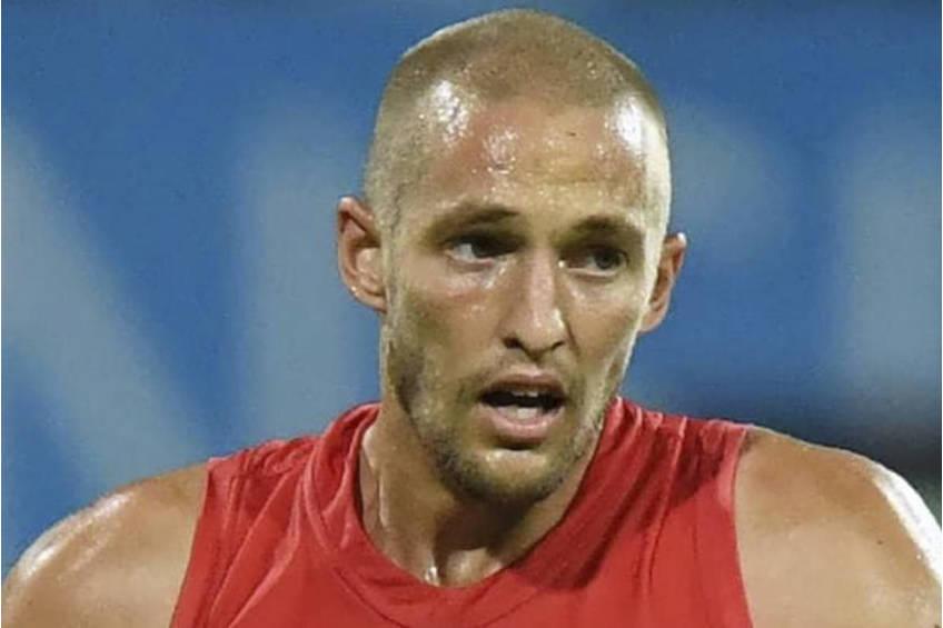Aussie Rules Sam Reid EXPERIENCE0