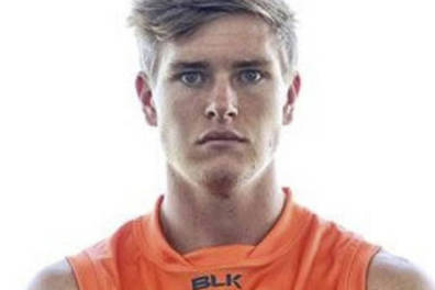Aussie Rules Adam Tomlinson EXPERIENCE