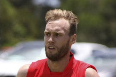 Aussie Rules Jack Hombsch EXPERIENCE