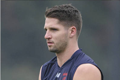 Aussie Rules Jesse Hogan EXPERIENCE