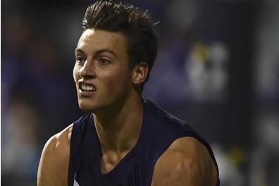 Aussie Rules Ethan Hughes EXPERIENCE
