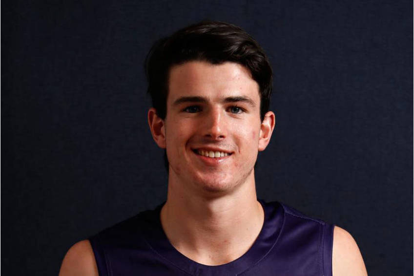 Aussie Rules Andrew Brayshaw EXPERIENCE0