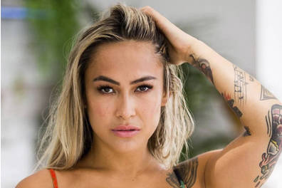 Love Islander Cassie Lansdell Meet & Greet