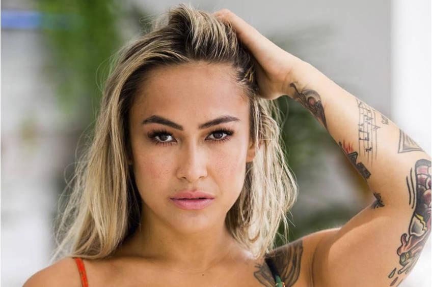 Love Islander Cassie Lansdell Meet & Greet0