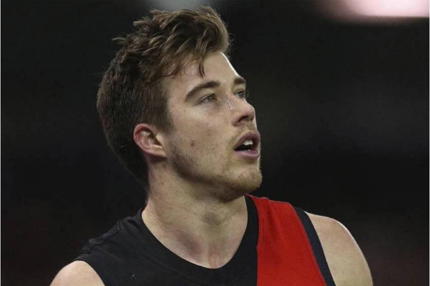 Aussie Rules Zach Merrett experience0
