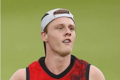 Aussie Rules Trent Mynott experience