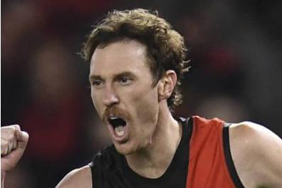 Aussie Rules Mitch Brown experience