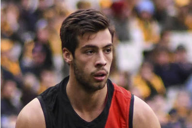 Aussie Rules Kyle Langford EXPERIENCE
