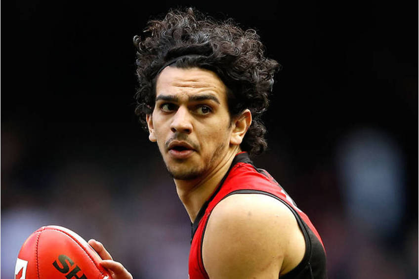 Aussie Rules Jake Long experience0
