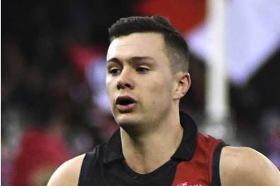 Aussie Rules Conor McKenna experience